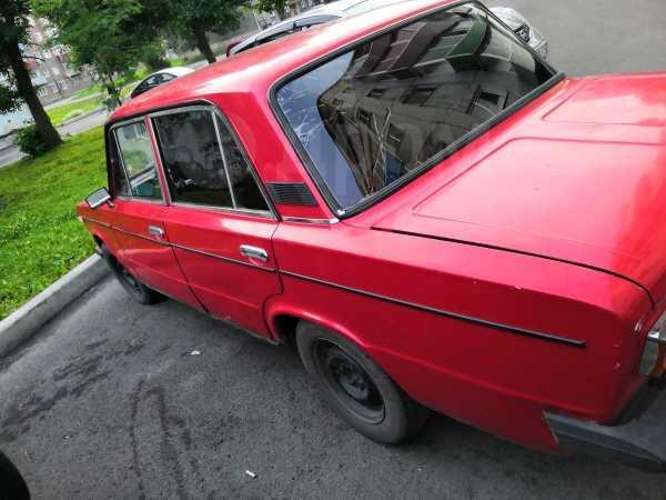 Лада 2106, 1995 год, 41 000 руб.