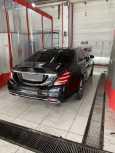 Mercedes-Benz S-Class, 2017 год, 4 300 000 руб.