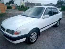 Уссурийск Corolla 1996