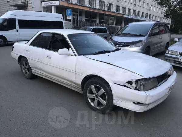 Toyota Carina ED, 1991 год, 52 000 руб.