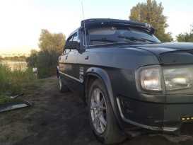 Новосибирск 3110 Волга 2002