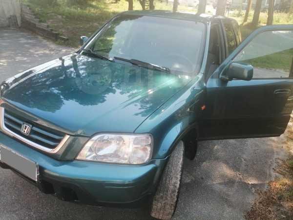 Honda CR-V, 1997 год, 420 000 руб.