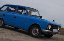 Астрахань 2125 Комби 1988