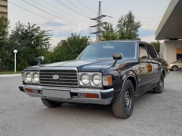 Toyota Crown, 1980 год, 345 000 руб.
