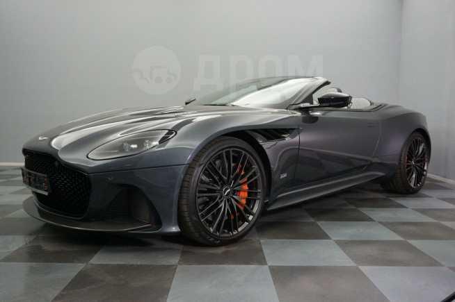 Aston Martin DBS, 2019 год, 31 000 000 руб.