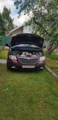 Chrysler Voyager, 2001 год, 247 000 руб.