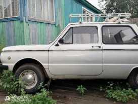 Иркутск Запорожец 1990