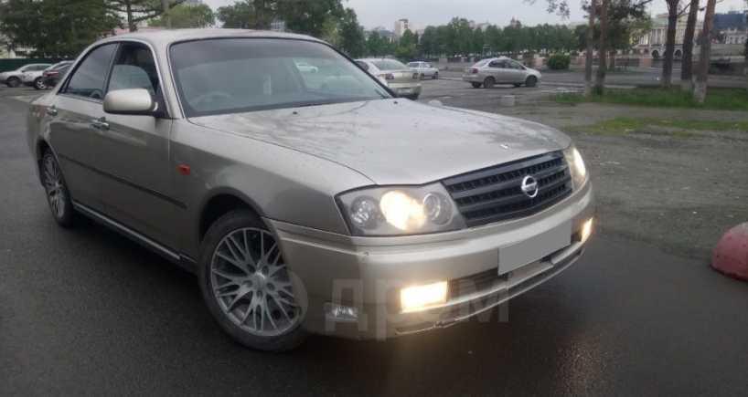 Nissan Cedric, 2000 год, 545 000 руб.