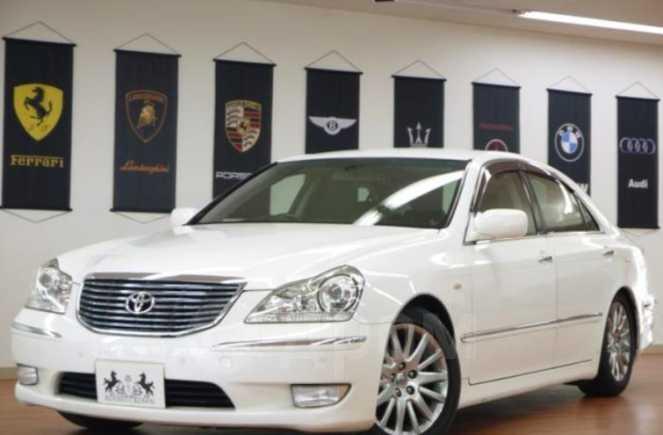 Toyota Crown Majesta, 2006 год, 320 000 руб.