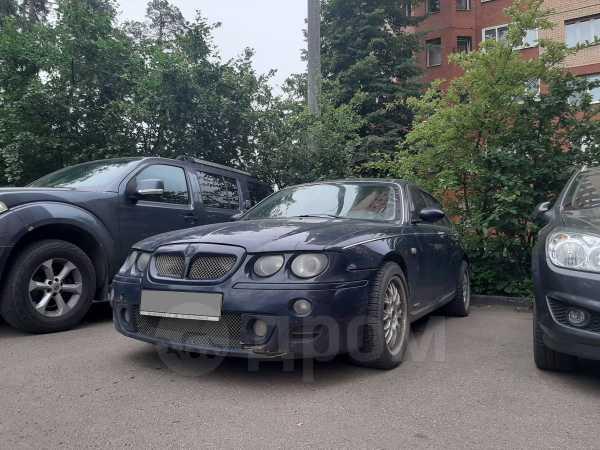 Rover 75, 2000 год, 217 500 руб.