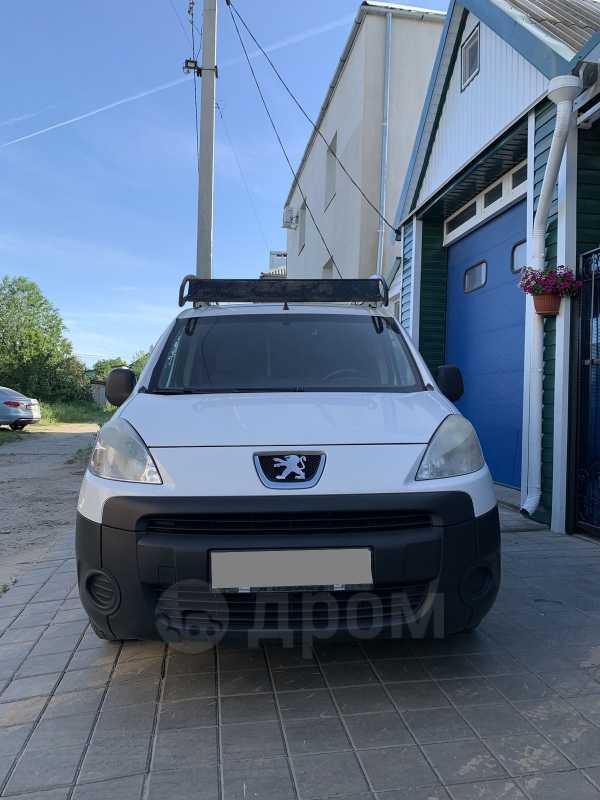 Peugeot Partner, 2012 год, 425 000 руб.
