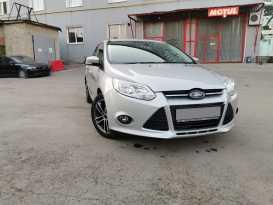 Саратов Ford Focus 2013