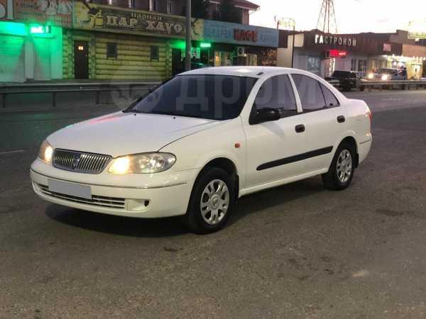 Nissan Sunny, 2003 год, 235 000 руб.