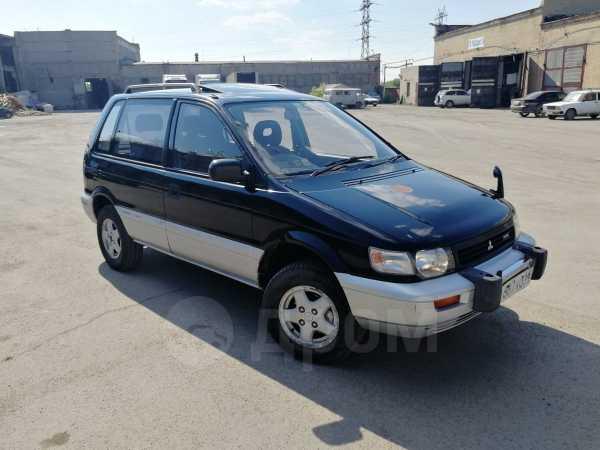 Mitsubishi RVR, 1992 год, 129 000 руб.