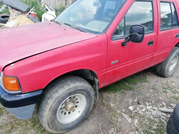 Isuzu Rodeo, 1992 год, 149 000 руб.