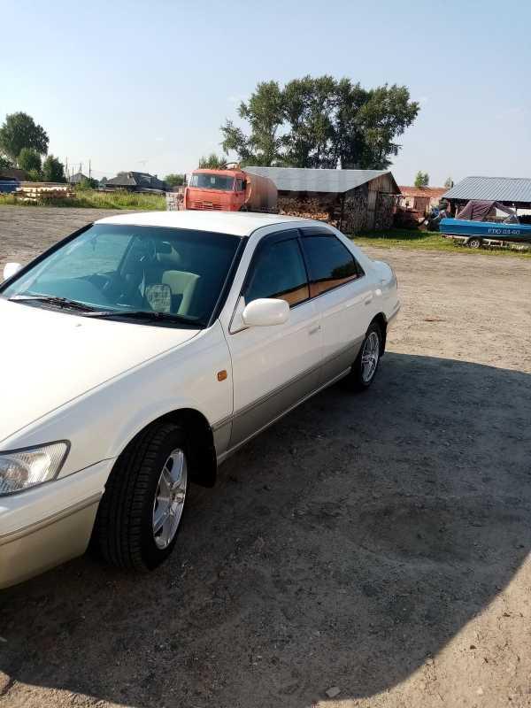 Toyota Camry Gracia, 1999 год, 185 000 руб.