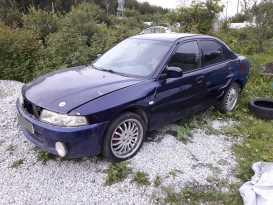 Верхняя Пышма Lancer 1999