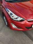Hyundai Elantra, 2015 год, 810 000 руб.