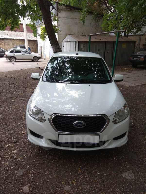 Datsun on-DO, 2015 год, 360 000 руб.
