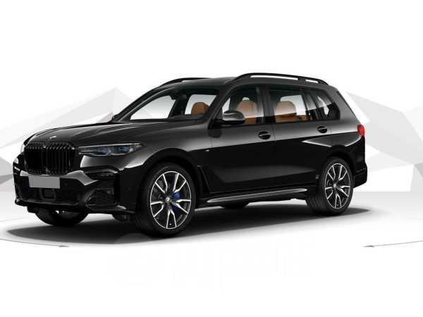 BMW X7, 2020 год, 7 887 500 руб.