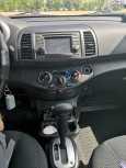 Nissan Micra, 2010 год, 430 000 руб.