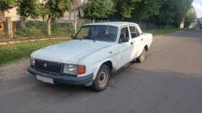 Рыбинск 31029 Волга 1994
