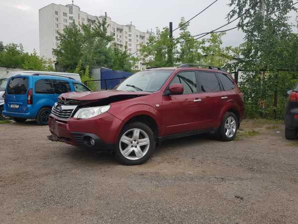 Subaru Forester, 2010 год, 310 000 руб.