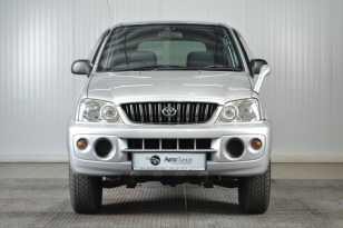 Красноярск Toyota Cami 2004