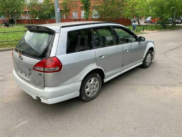 Nissan Wingroad, 1999 год, 93 000 руб.
