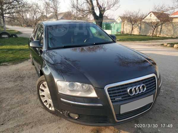 Audi A8, 2007 год, 699 000 руб.