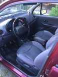Daewoo Matiz, 2010 год, 100 000 руб.