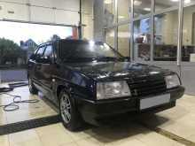 Иваново 2109 2000