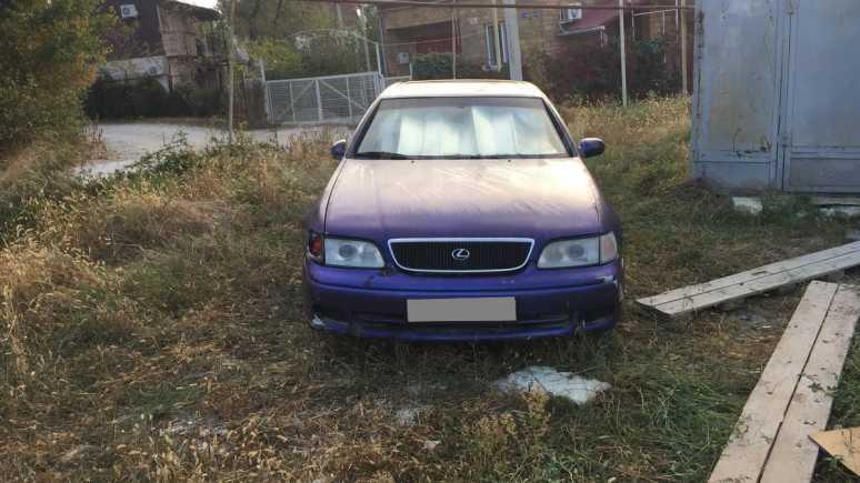 Lexus GS300, 1994 год, 295 000 руб.