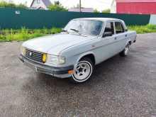 Подольск 31029 Волга 1996