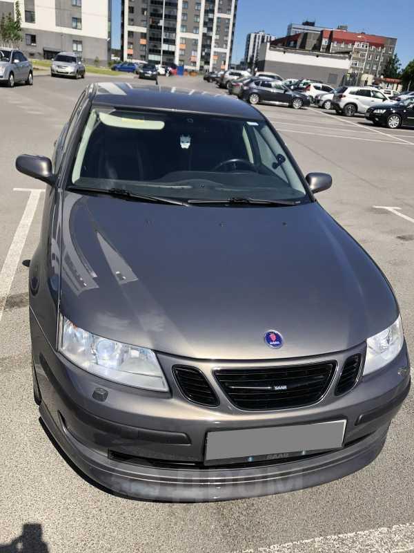 Saab 9-3, 2006 год, 415 000 руб.