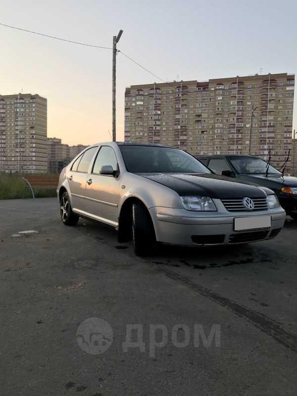 Volkswagen Bora, 1998 год, 180 000 руб.