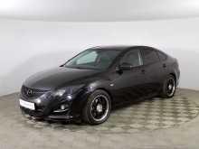 Химки Mazda6 2011