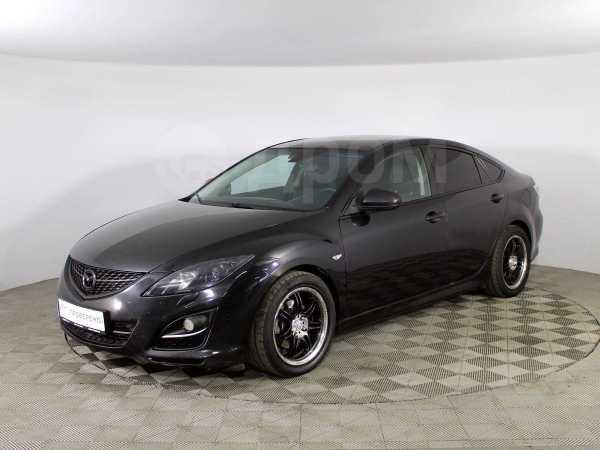 Mazda Mazda6, 2011 год, 519 000 руб.