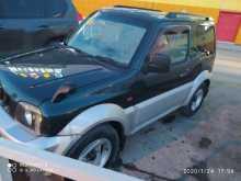 Иркутск Jimny Wide 2001