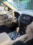 Nissan Pathfinder, 2016 год, 1 650 000 руб.