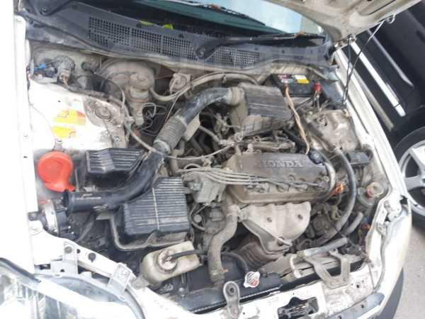 Honda Civic, 2000 год, 120 000 руб.