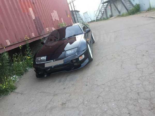 Nissan Fairlady Z, 1994 год, 500 000 руб.