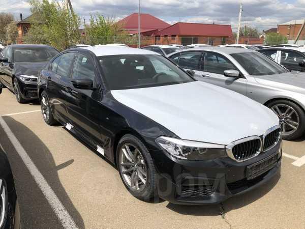 BMW 5-Series, 2020 год, 3 920 000 руб.