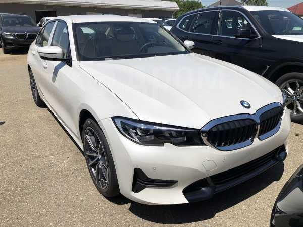 BMW 3-Series, 2020 год, 2 868 500 руб.