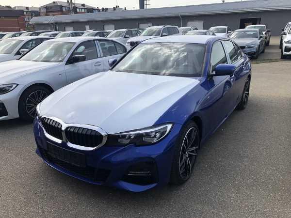 BMW 3-Series, 2020 год, 3 036 800 руб.