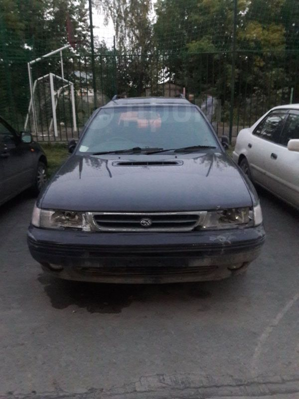 Subaru Legacy, 1992 год, 85 000 руб.