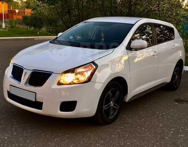 Pontiac Vibe, 2008 год, 500 000 руб.