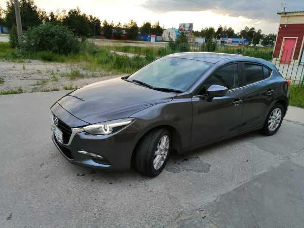 Mazda Axela, 2016 год, 880 000 руб.