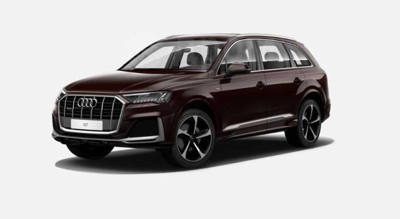 Audi Q7, 2020 год, 6 138 314 руб.