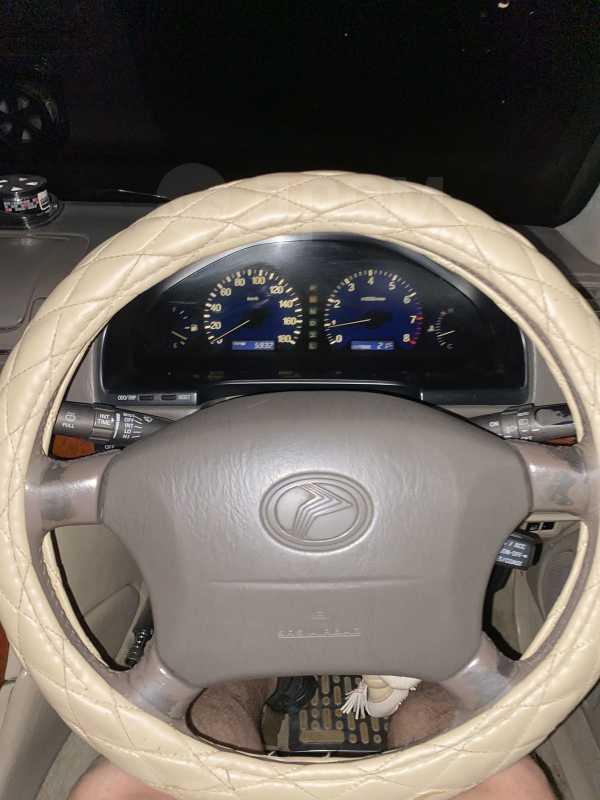 Toyota Progres, 1999 год, 310 000 руб.